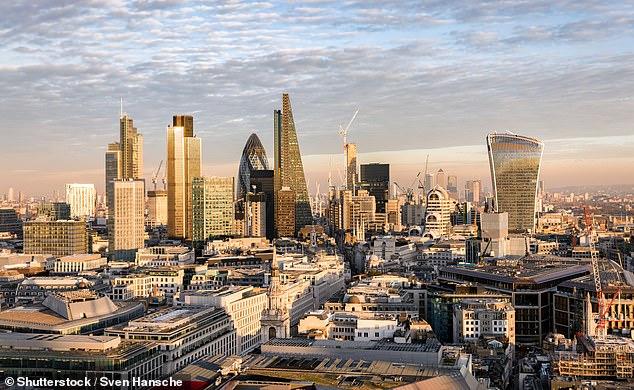 Comment décrire Londres ?