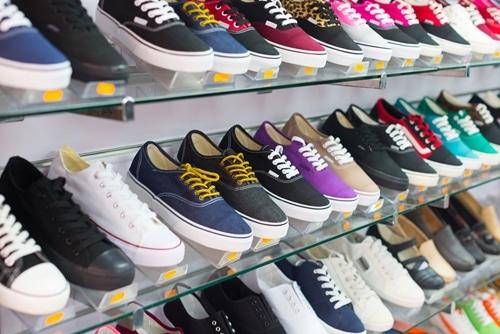 Comment choisir des chaussures?