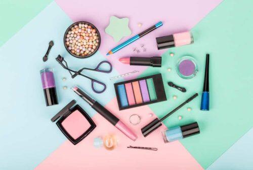 Les différents types de maquillage