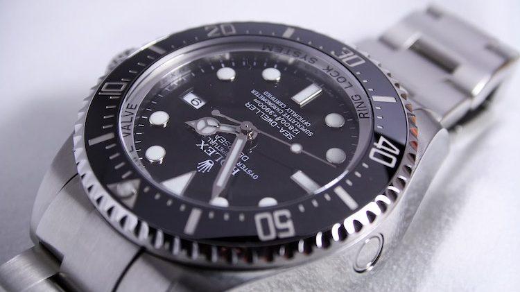 Est-ce que les montres prennent de la valeur ?