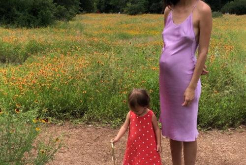 Comment choisir une tenue pour la grossesse?